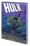 Hulk Incredible Origins TP