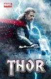 Marvel Universe Thor Digest TP