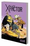 All New X-Factor TP Vol 03