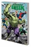 Savage Hulk TP Vol 01 Man Within