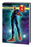 Miracleman HC Vol 01 Variant Dreams of Flying