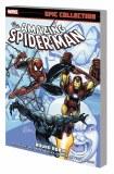 Amazing Spider-Man Epic Collection TP Vol 22 Robin Bound