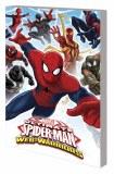 Marvel Universe Ultimate Spider-Man Web Warriors Digest TP 01