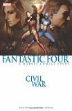 Civil War Fantastic Four TP New Ptg