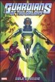 Guardians Of Galaxy Solo Classic Omnibus HC