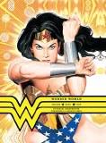 Wonder Woman HC Amazon, Hero, Icon