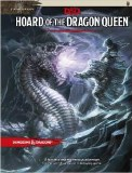 Dungeons and Dragons 5.0 Hoard of the Dragon Queen
