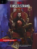 Dungeon and Dragons 5th Edition Curse of Strahd