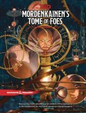 Dungeons and Dragons Mordenkainen Tome of Foes HC