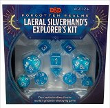 Dungeon & Dragons Forgotten Realms Laeral Silverhand's Explorer's Kit