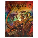 Dungeons and Dragons Mythic Odysseys of Theros Guide HC