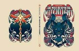 Dungeons and Dragons The Wild Beyond The Witchlight A Feywild Adventure Guide Book Alternate Cover