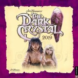 Jim Henson's The Dark Crystal 2019 Wall Calendar