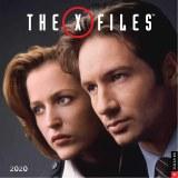 X-Files 2020 Wall Calendar