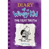 Diary of a Wimpy Kid Vol 05 The Ugly Truth
