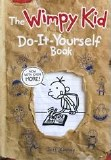 Wimpy Kid Do It Yourself Book