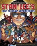 Stan Lees How to Draw Superheroes