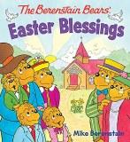 Berenstain Bears Easter Blessings