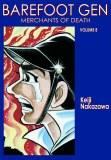Barefoot Gen GN Vol 08