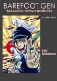 Barefoot Gen Vol 09