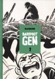 Barefoot Gen HC Vol 02