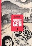 Barefoot Gen HC Vol 04