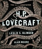 The New Annotated HP Lovecraft HC