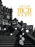 Cerebus TP Vol 02 High Society Remastered Edition