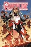 Punchline Blood Sisters TP Vol 01