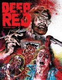 Deep Red Volume 4 #1