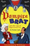 Vampire Brat and Other Tales of Supernattural Law
