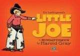 Little Joe Harold Gray HC