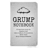 Big Grump Notebook