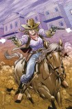 Billy The Kid #1