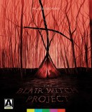 Blair Witch Project Arrow Book
