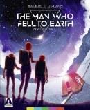 Man Who Fell To Earth Arrow book