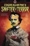 Edgar Allan Poes Snifter of Terror TP Vol 01
