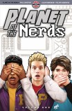 Planet of the Nerds TP Vol 01