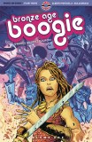 Bronze Age Boogie TP Vol 01 Swords Against Dacron