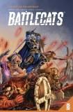 Battlecats TP Vol 01 Hunt For Dire Beast