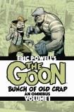 Goon Bunch of Old Crap TP Vol 01