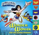 Wonder Woman and Her Super Friends
