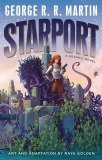 Starport A Graphic Novel