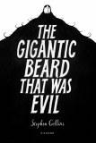 Gigantic Beard That Was Evil