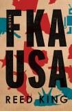 FKA USA HC