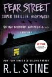 Fear Street Super Thriller Nightmares SC The Dead Boyfriend-Give Me A K i l l