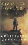 Artificial Condition HC The Murderbot Diaries