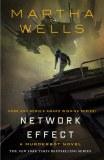 Network Effect SC A Murderbot Novel