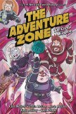 Adventure Zone HC Vol 04 The Crystal Kingdom