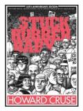 Stuck Rubber Baby 25th Anniversary Edition HC